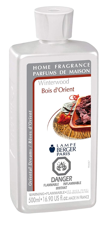 amazon com lampe berger fragrance winterwood 500ml 16 9 fl oz home kitchen