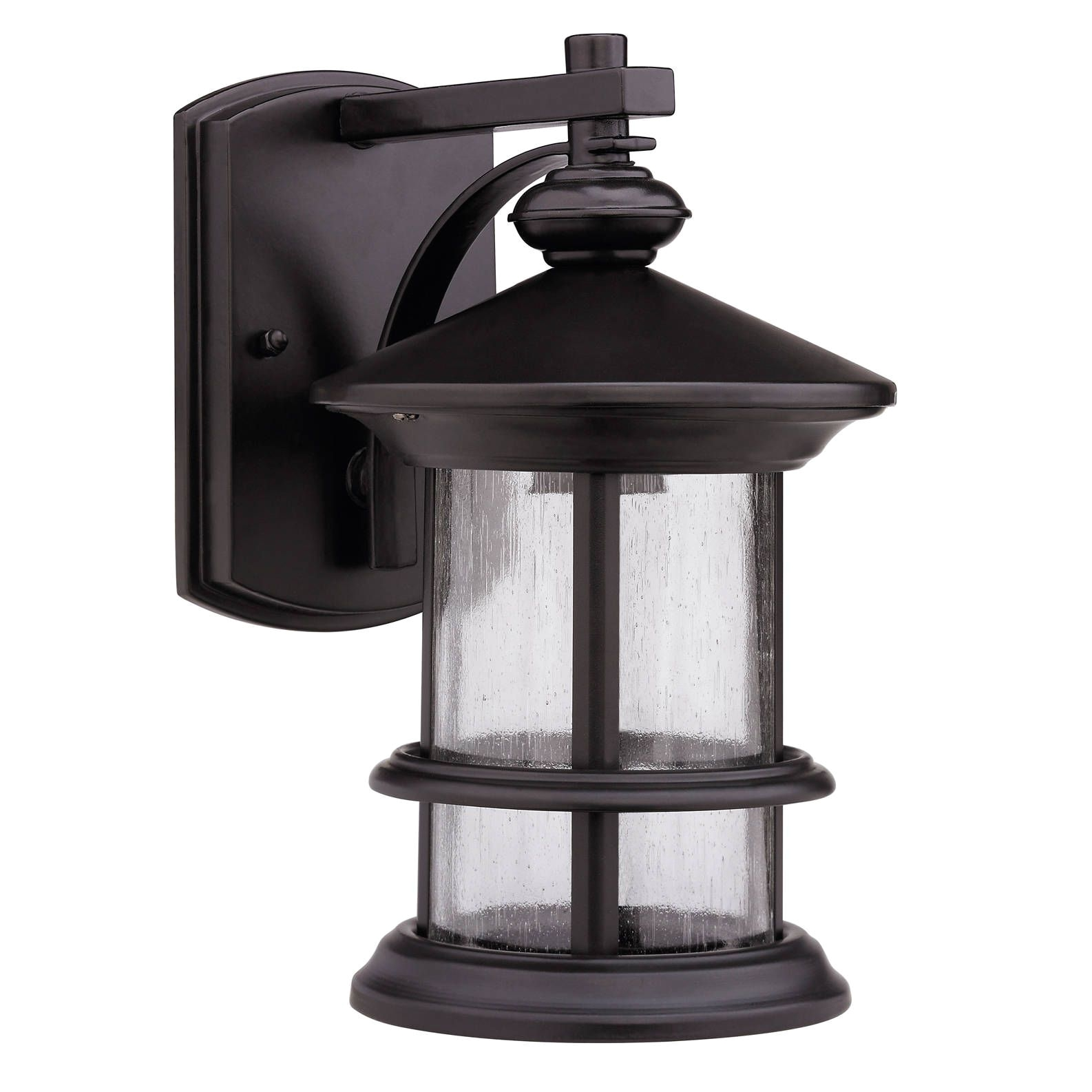 chloe rubbed dark bronze 1 light outdoor wall mounted light fixture brown
