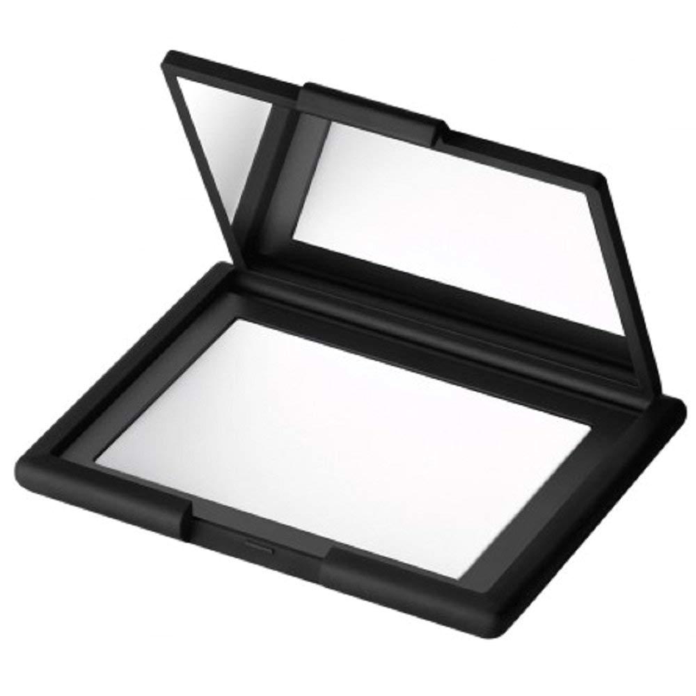 amazon com nars light reflecting pressed setting powder translucent crystal face powders beauty