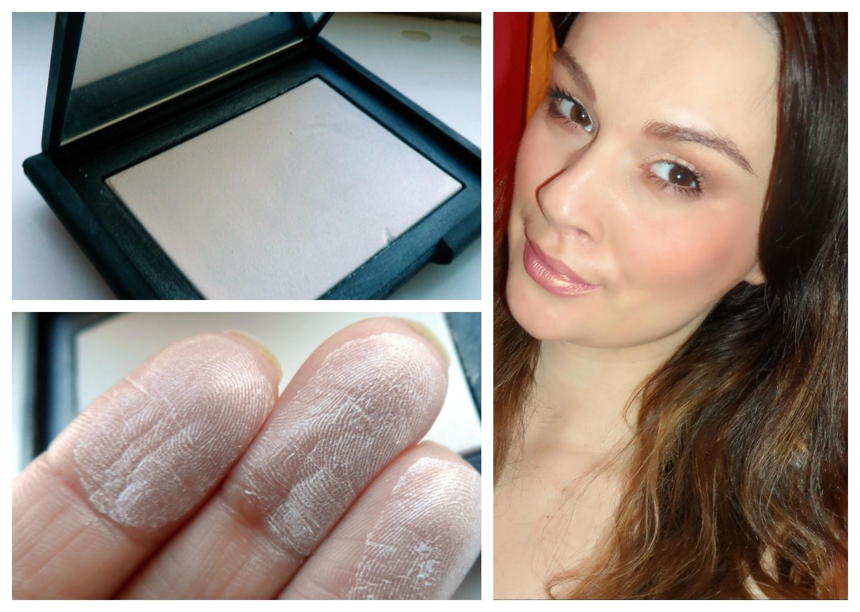 Nars Light Reflecting Pressed Setting Powder Beautiful Me Plus You Nars Light Reflecting Setting Powder In Chrystal