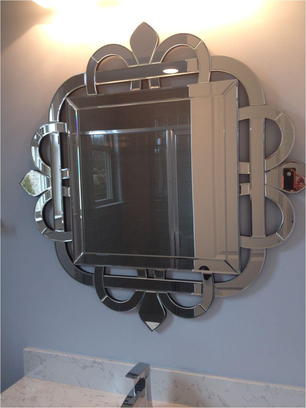 nicole miller homegoods mirror