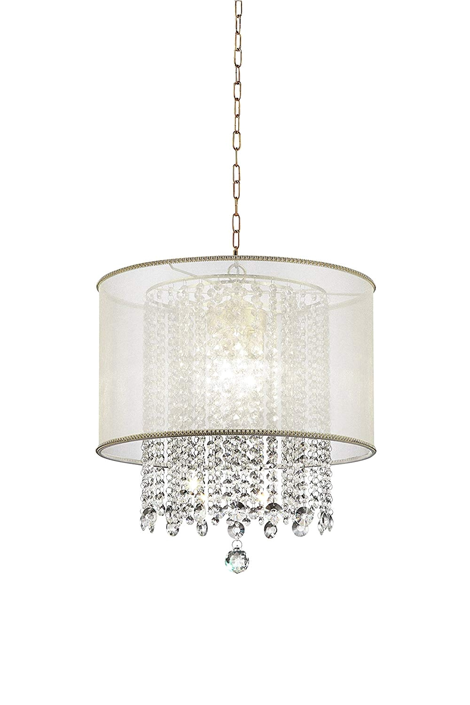 Ok Lighting touch Lamp Bulbs Ok Lighting Ok 5154h 19 H Bhavya Ceiling Lamp H Amazon Com