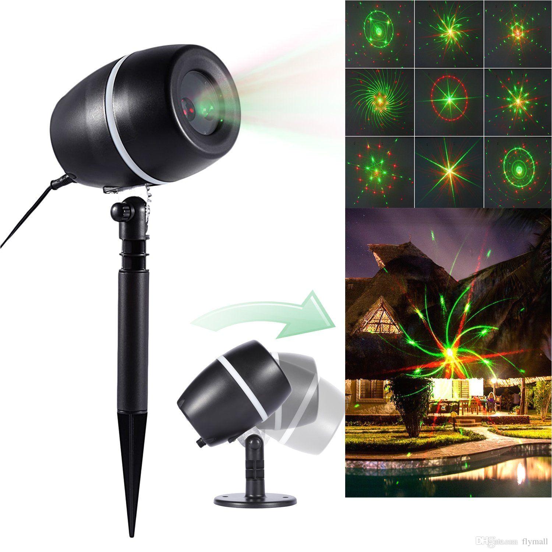Outdoor Laser Lights for Sale