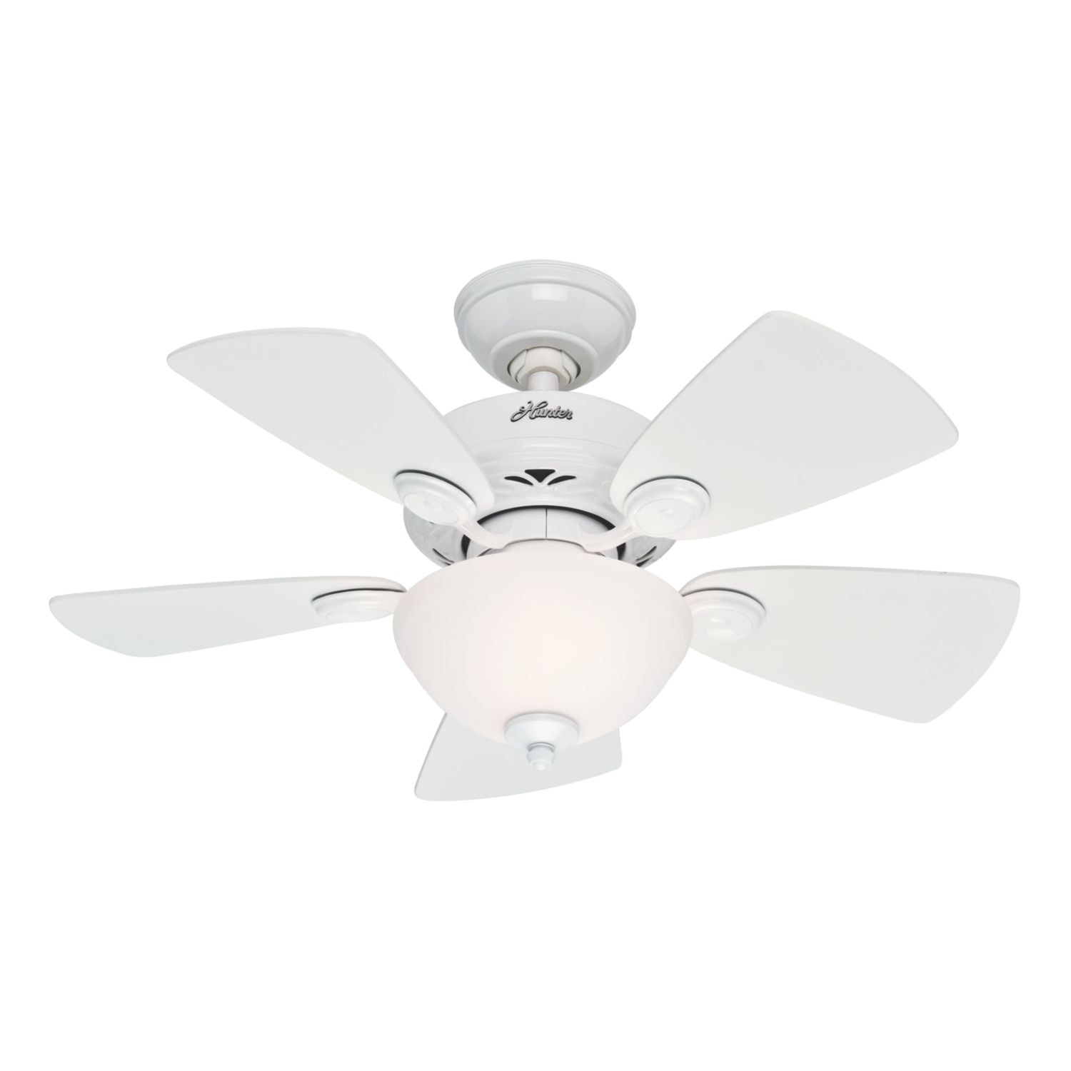 34ceiling fan with light