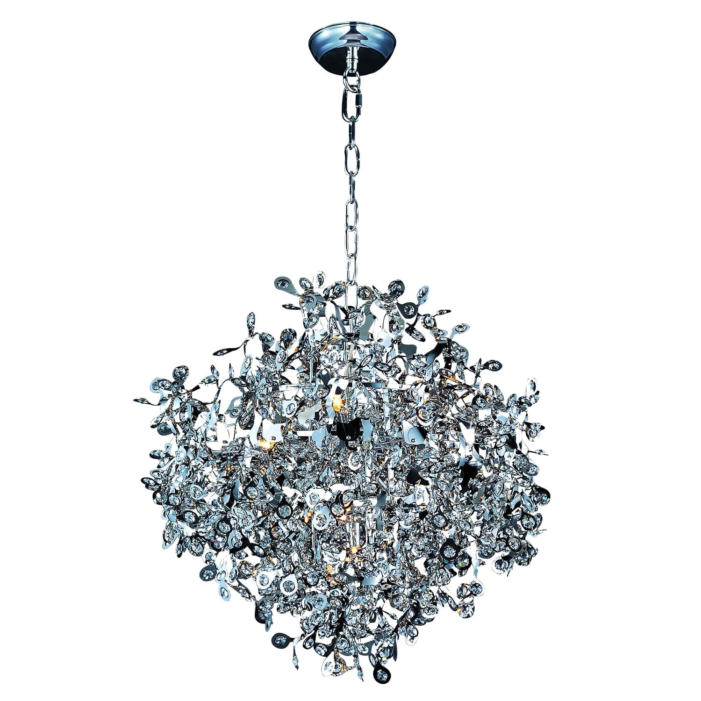 maxim comet 10 ligh pendant overstock com shopping the best deals on