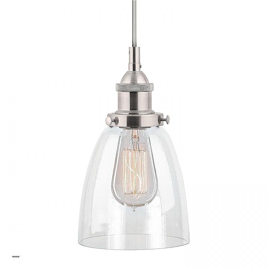 fiorentino brushed nickel pendant light w clear glass shade linea di liara ll p281 bn amazon