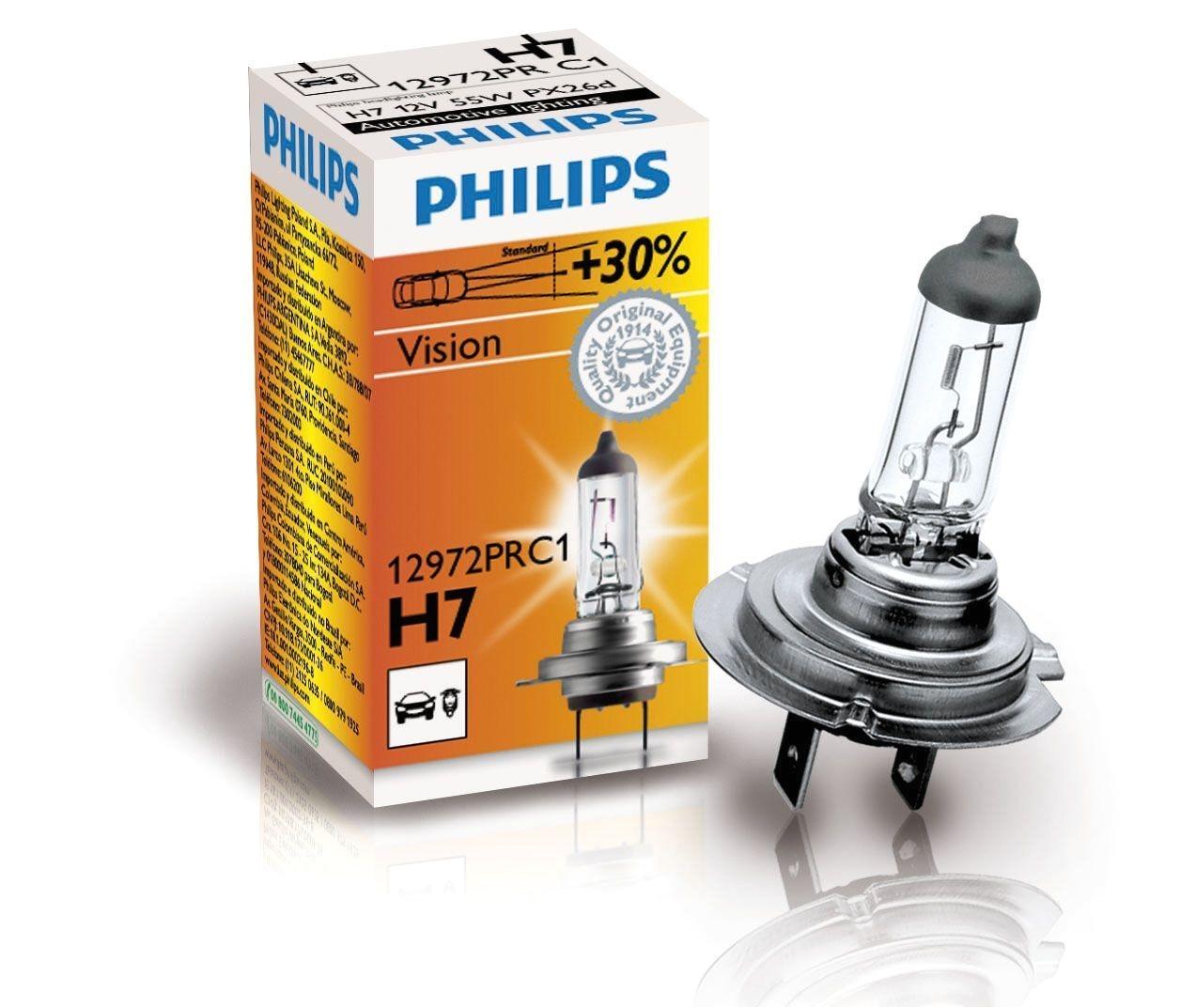 Philips Light Bulbs Automotive Philips 12972c1 Standard Halogen Light Bulb Ebay