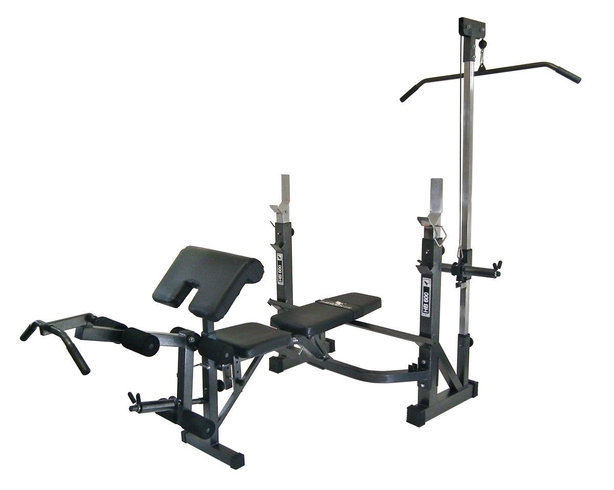 phoenix 99226 power pro olympic bench