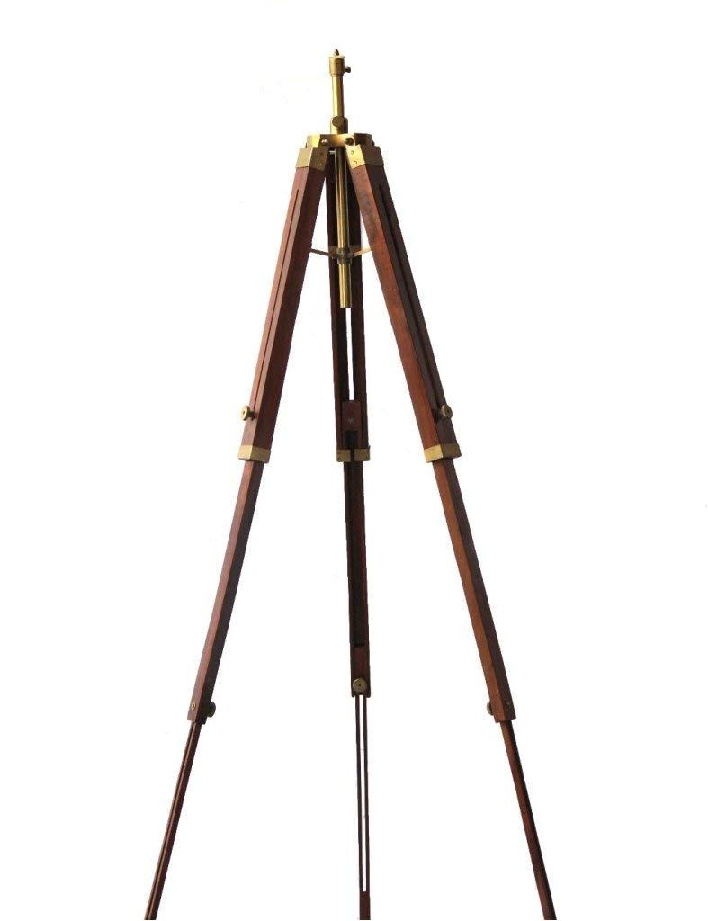 amazon com nauticalmart designer marine floor lamp spotlight nautical studio tripod floor search light camera photo