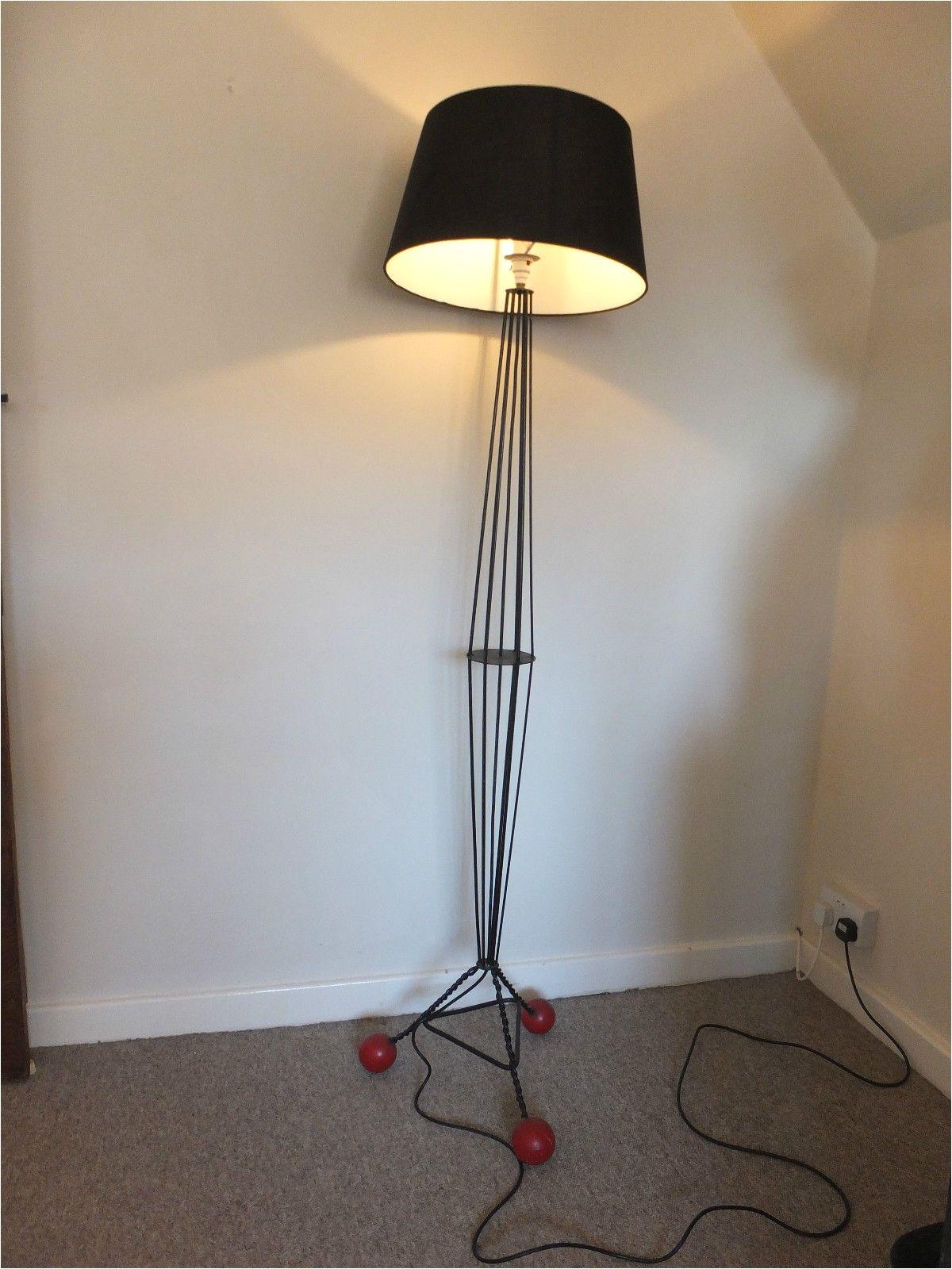 Photographer S TriPod Floor Lamp Ebay Rare Vintage Retro Standard Floor Lamp Sputnik Skylon 1950 1960s