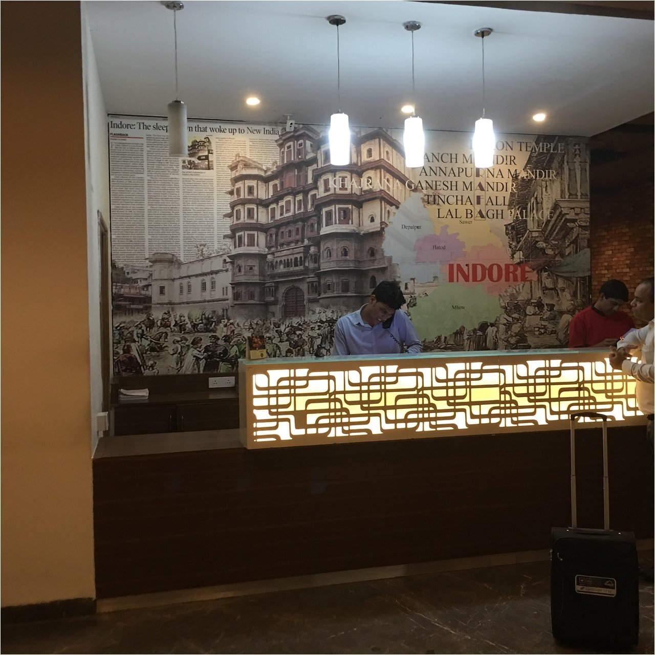 cosmopolitan hotel updated 2018 prices reviews indore india tripadvisor