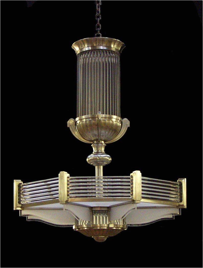ralph lauren art deco style chandelier wilkinsons