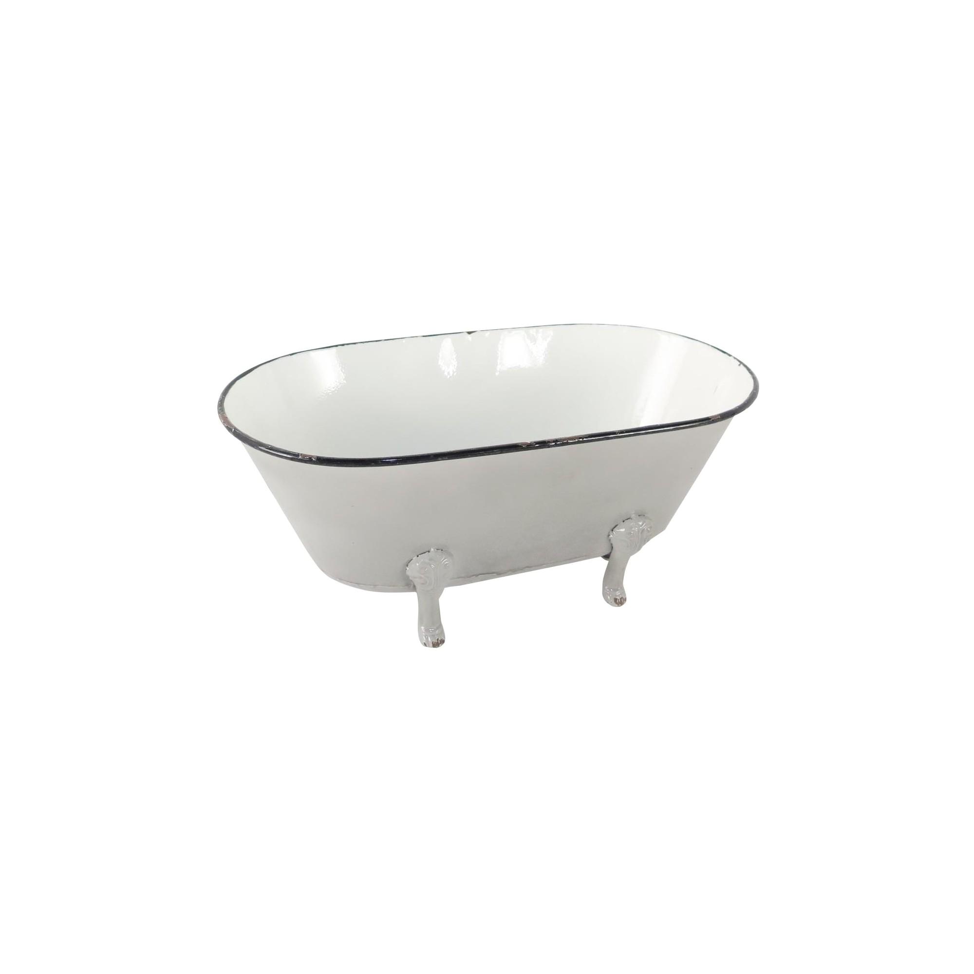 9x 11x 20 25 enamel bathtub white foreside home garden