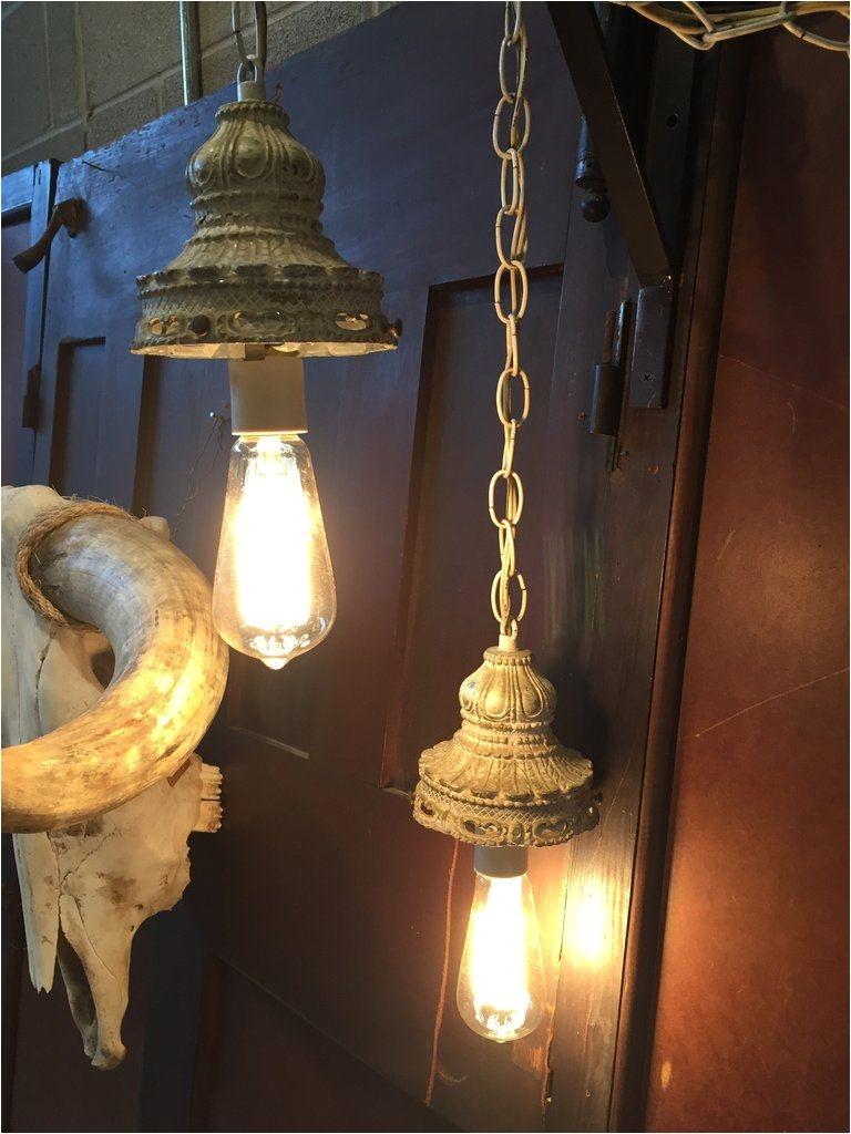 Repurposed Light Fixtures Repurposed Vintage Lighting Metal Upcycled and Repurposed Home