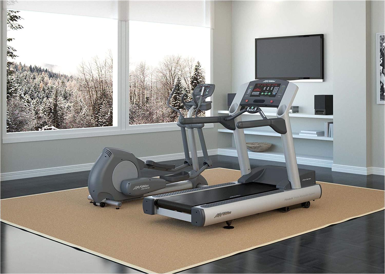 amazon com life fitness club series elliptical cross trainer sports outdoors