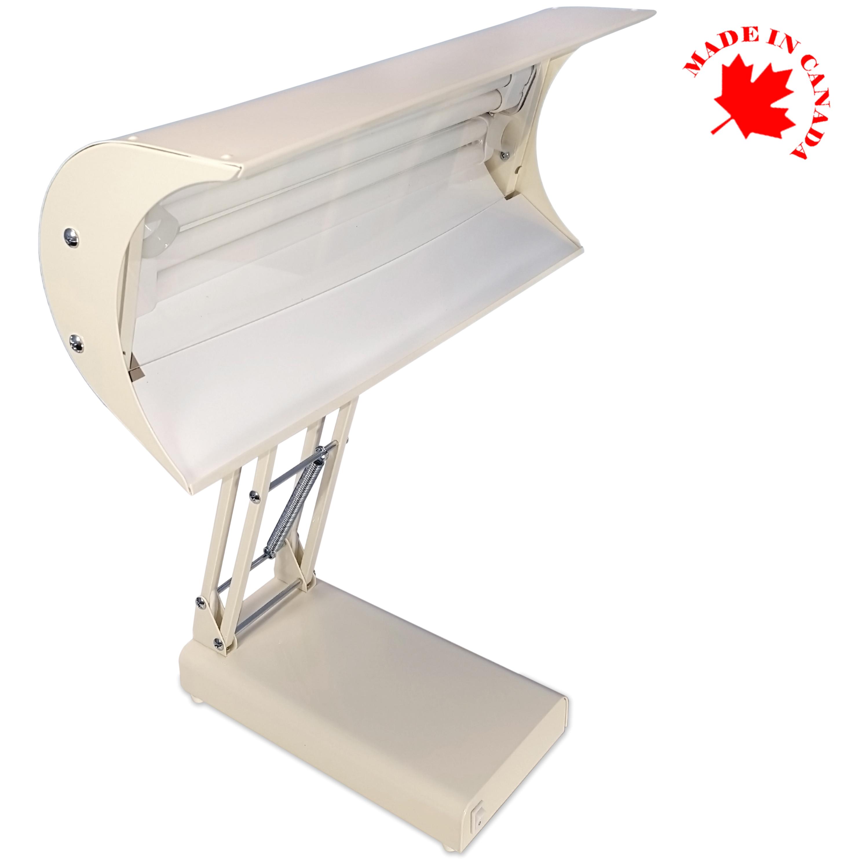 sadelite desk lamp