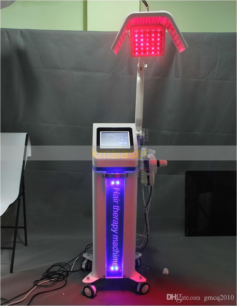 hot hot sale perfect powerful laser hair regrowth machine hair salon equipment