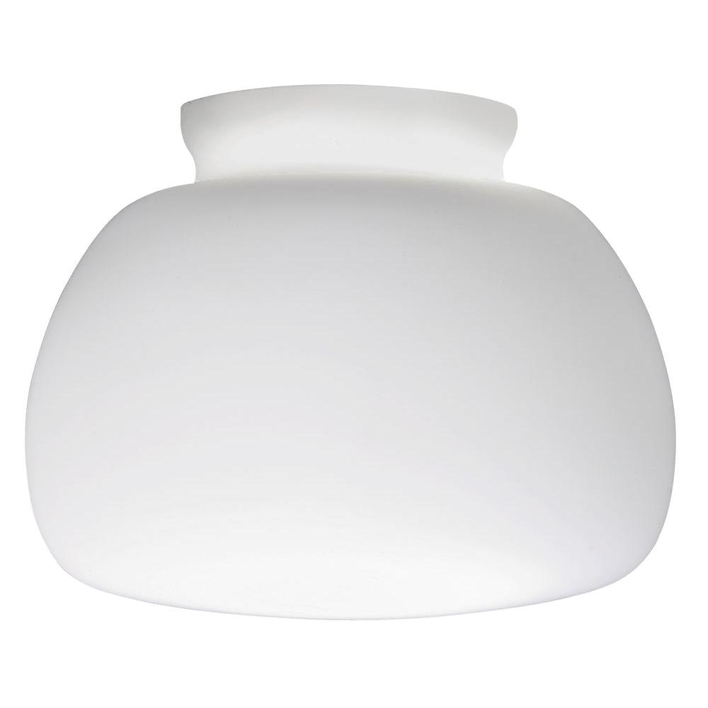 Schoolhouse Light Home Depot Lithonia Lighting 1lght Opal Wh Mini Pendant W Shade Dsbl 1001 M6