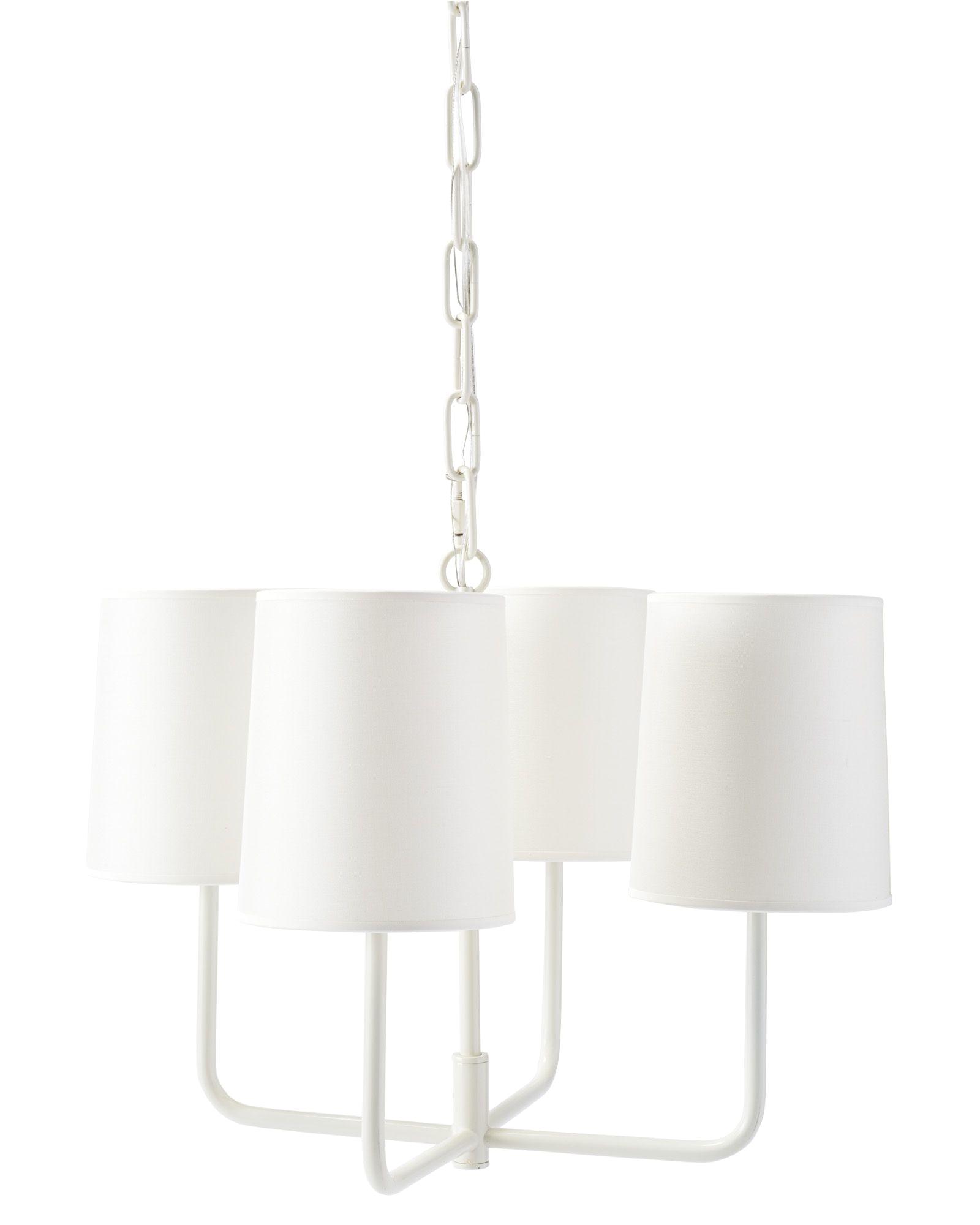 serena lily fairmont chandelier