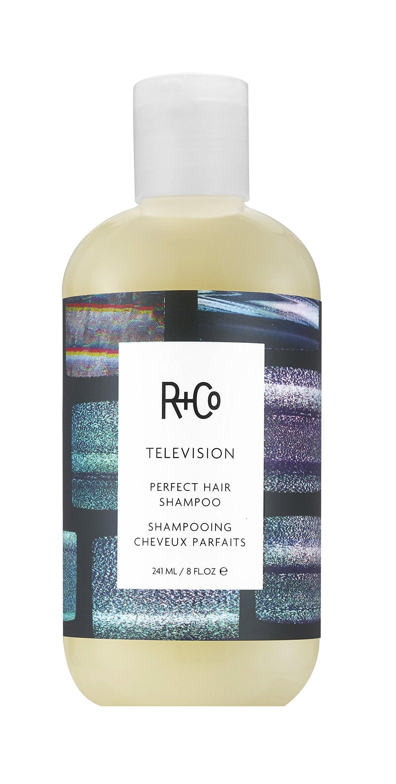 rco television perfect hair shampoo 8 fl oz