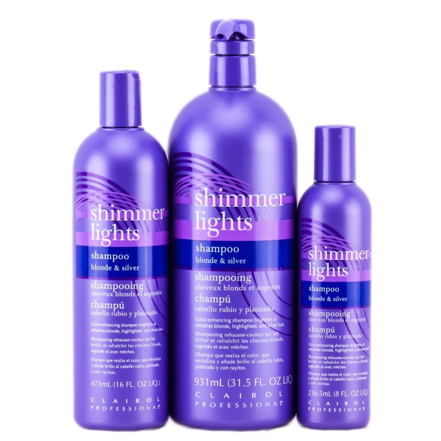 clairol shimmer lights shampoo blonde silver 203 56aa19fb5f9b58b7d000d7db
