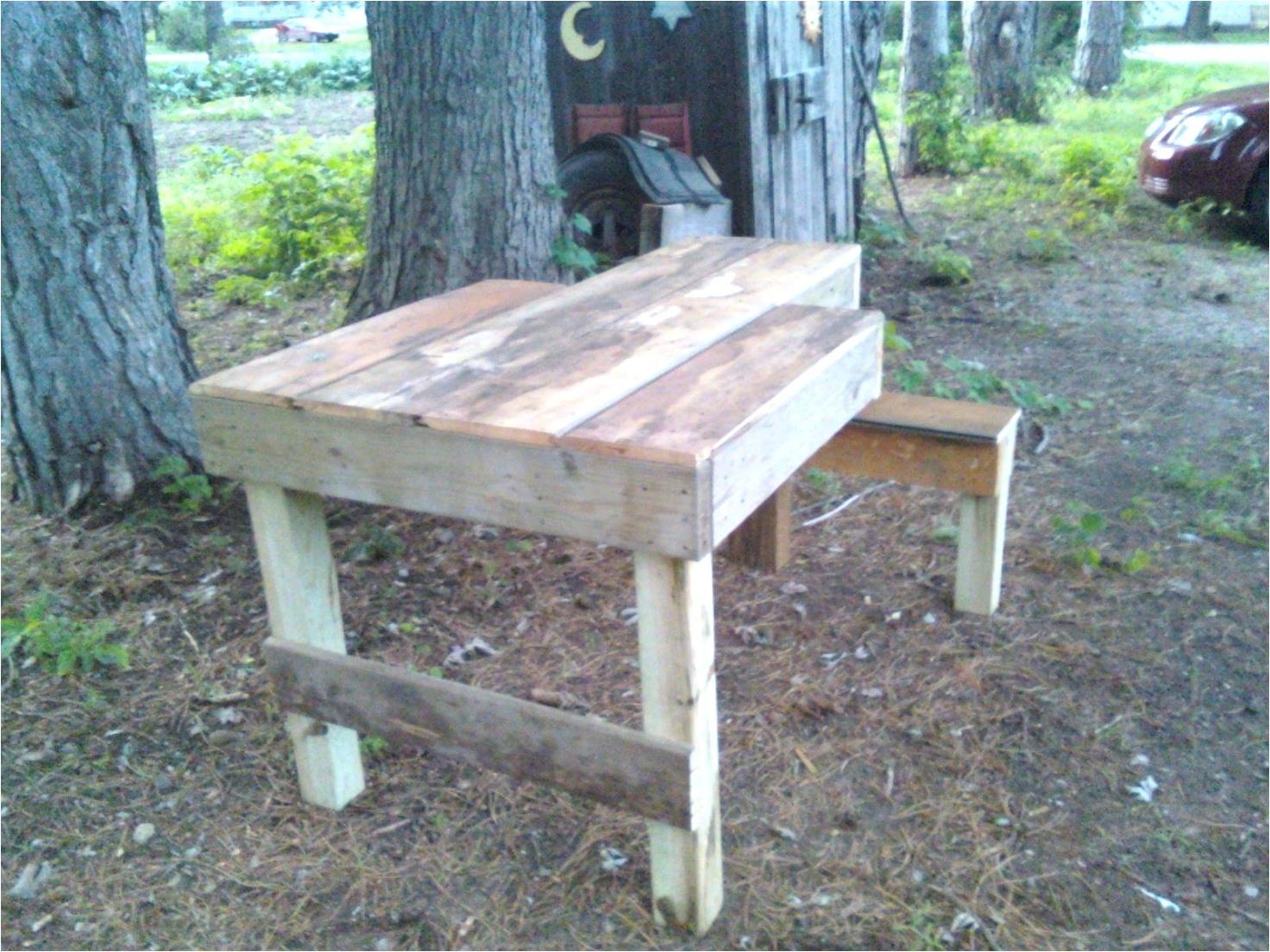 image of 40 unique folding shooting bench plans ideas