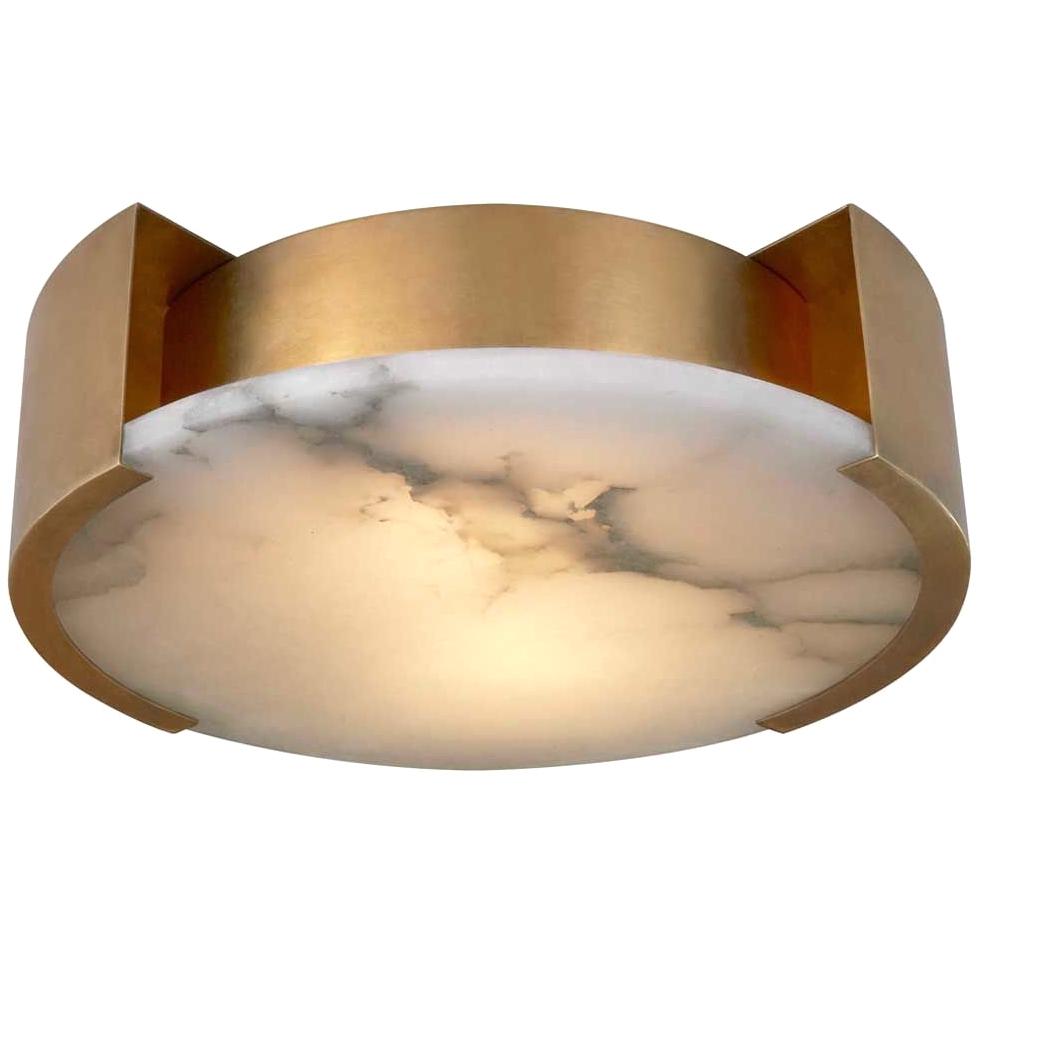 led flush mount ceiling light fixture elegant melange small flush mount lamp