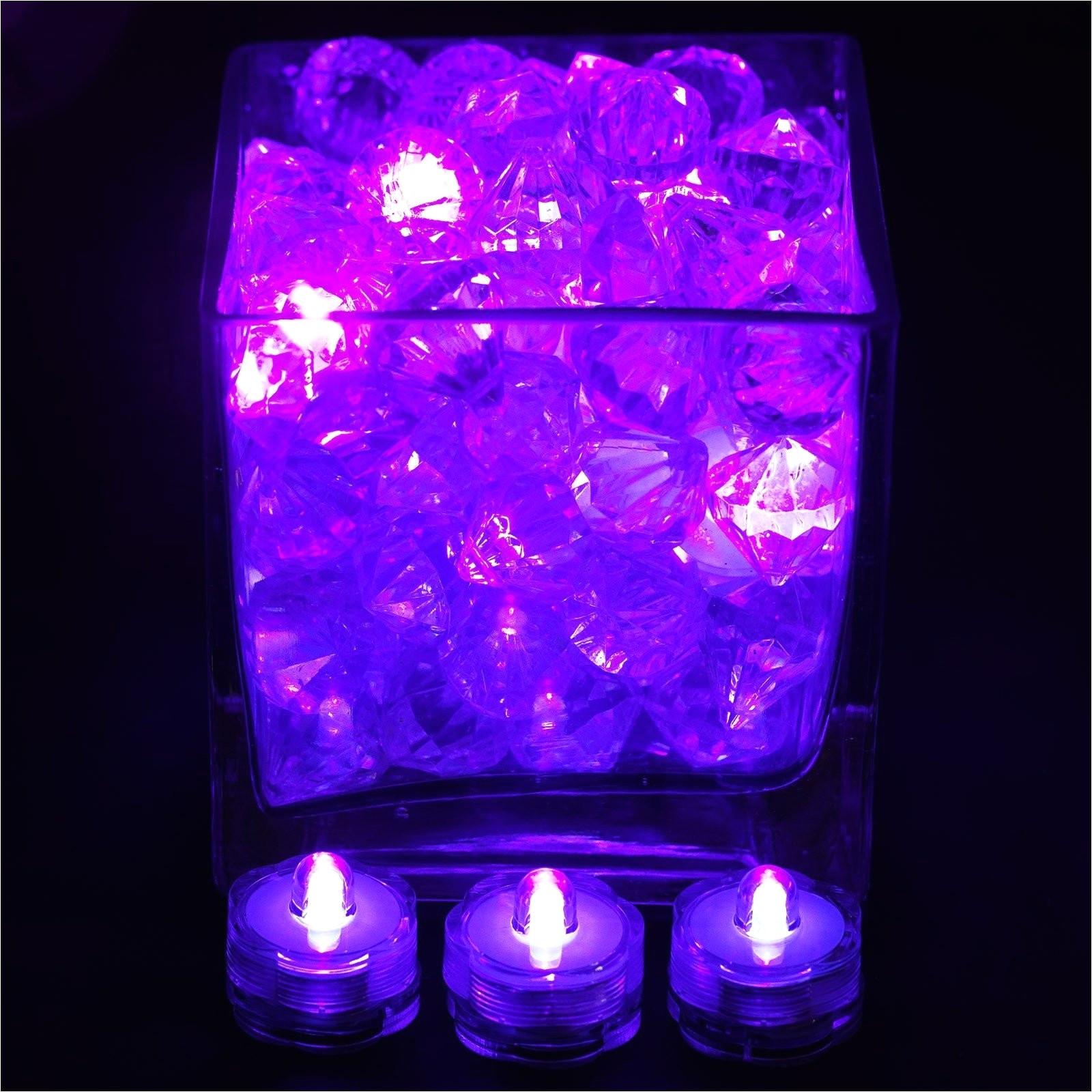 bathroom led lighting new vases waterproof vase lights i 0d led