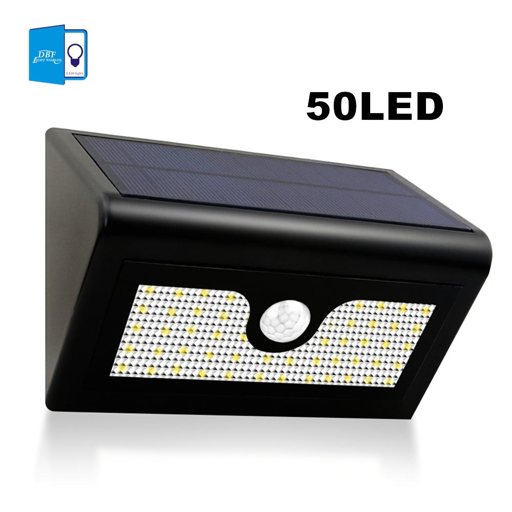 Solar Powered Flood Lights Motion Sensor 20 Led Motion Sensor solar Light Outdoor Led Flood Lights Spotlights