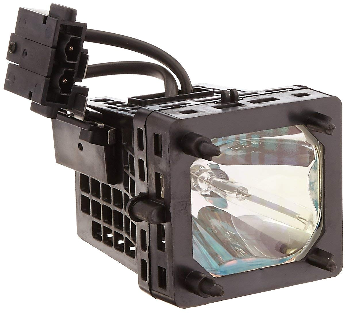 amazon com sony xl 5200 replacement lamp w housing home audio theater