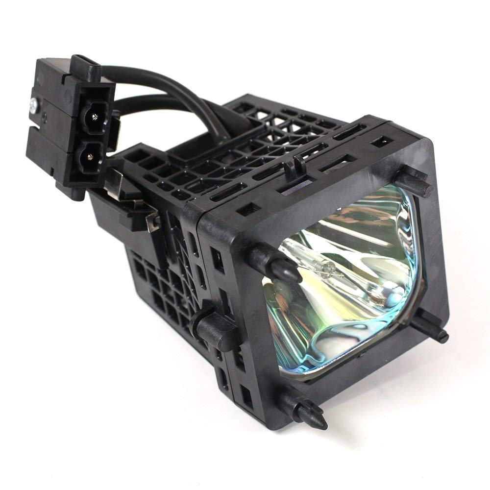 Sony Xl-5200 Replacement Lamp Best Buy Amazon Com sony Xl5200 Rear Projector Tv assembly with Oem Bulb and