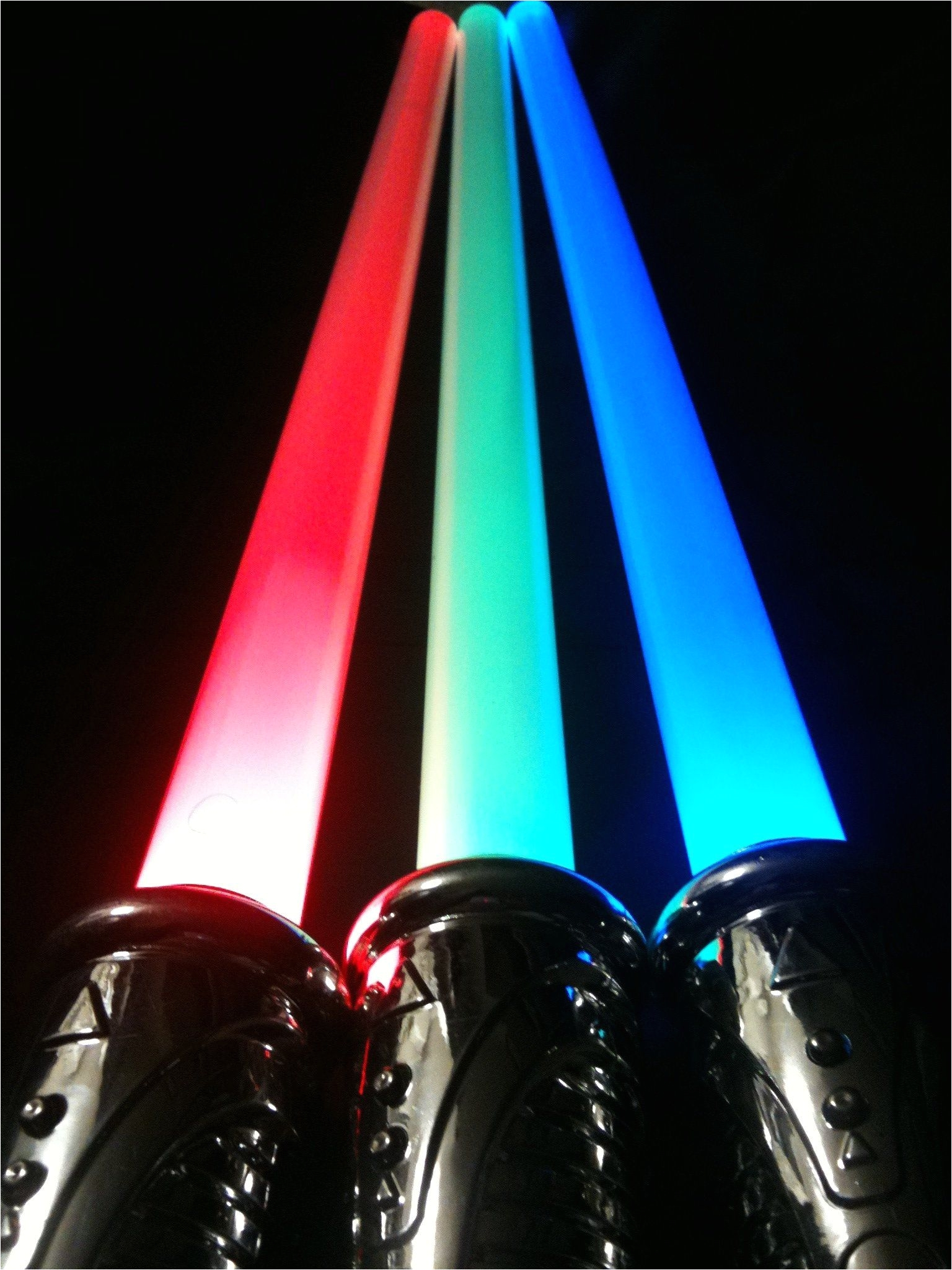 led lights geek gifts fbls got the best novelty space saber party favors affordable