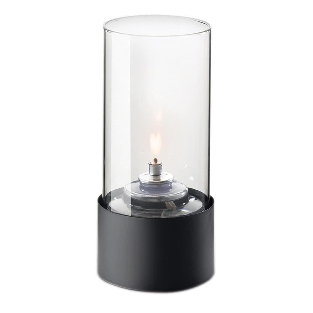 sternocandlelamp 85158 black metal base