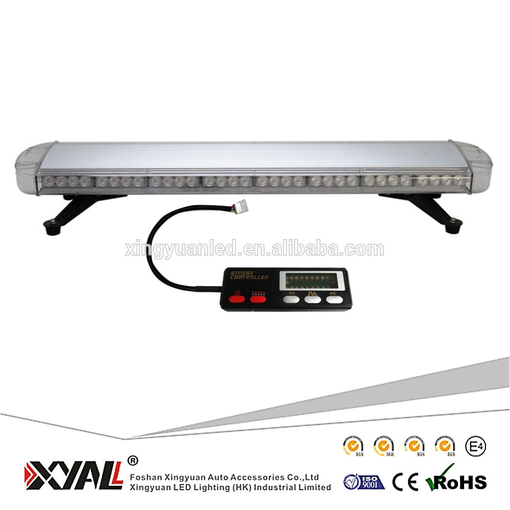 72w led truck warning strobe light bar 98cm flashing led lights 38 5inch waterproof buy 72w led truck warning strobe light bar72w led truck warning