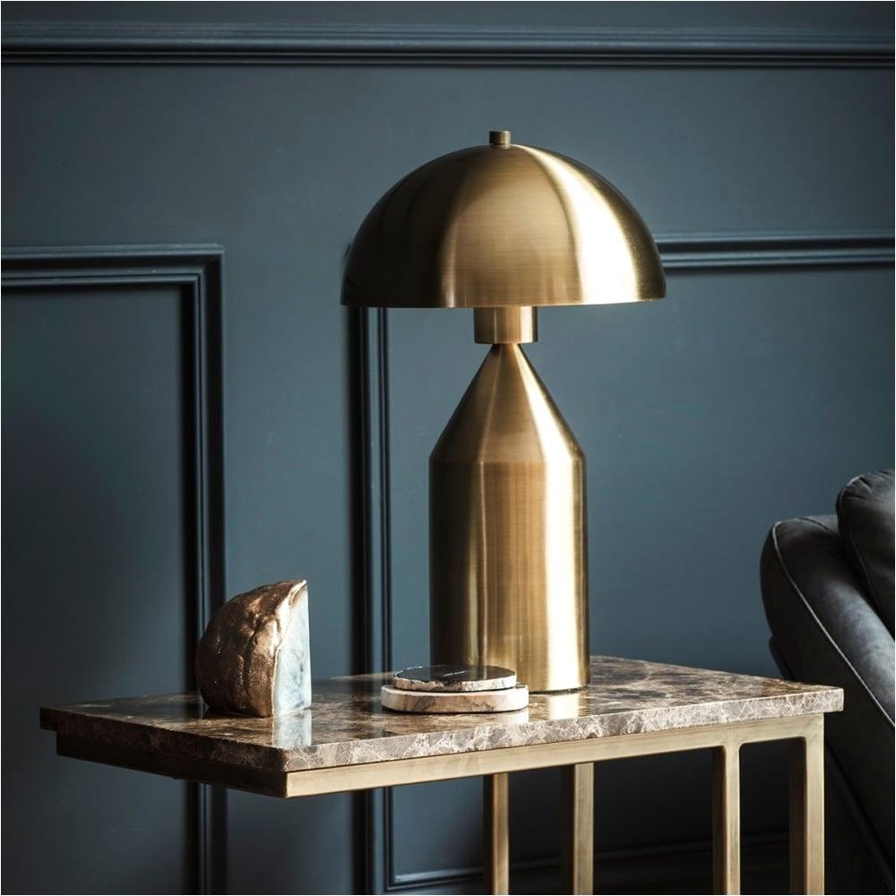 home depot desk lamp awesome flesner brushed steel accent table lamp with usb port bedside retro