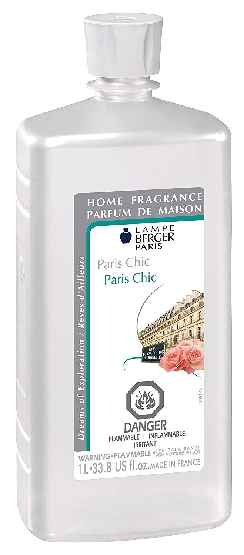 amazon com lampe berger fragrance 33 8 fluid ounce paris chic home kitchen