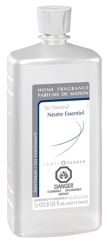 amazon com lampe berger fragrance 33 8 fluid ounce so neutral home kitchen