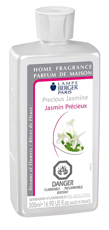 amazon com lampe berger fragrance precious jasmine 500ml 16 9 fl oz home kitchen