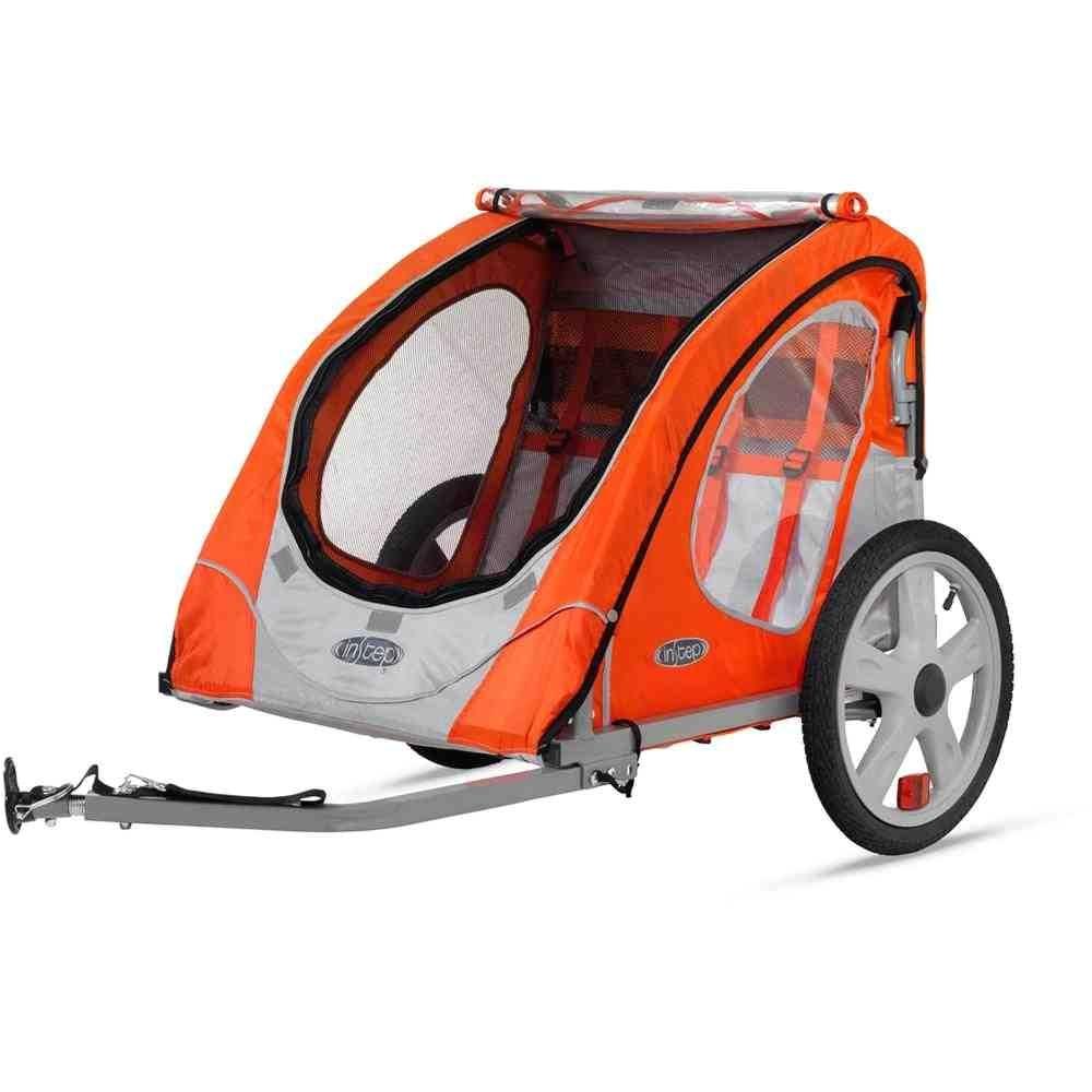 bike trailer for kids walmart