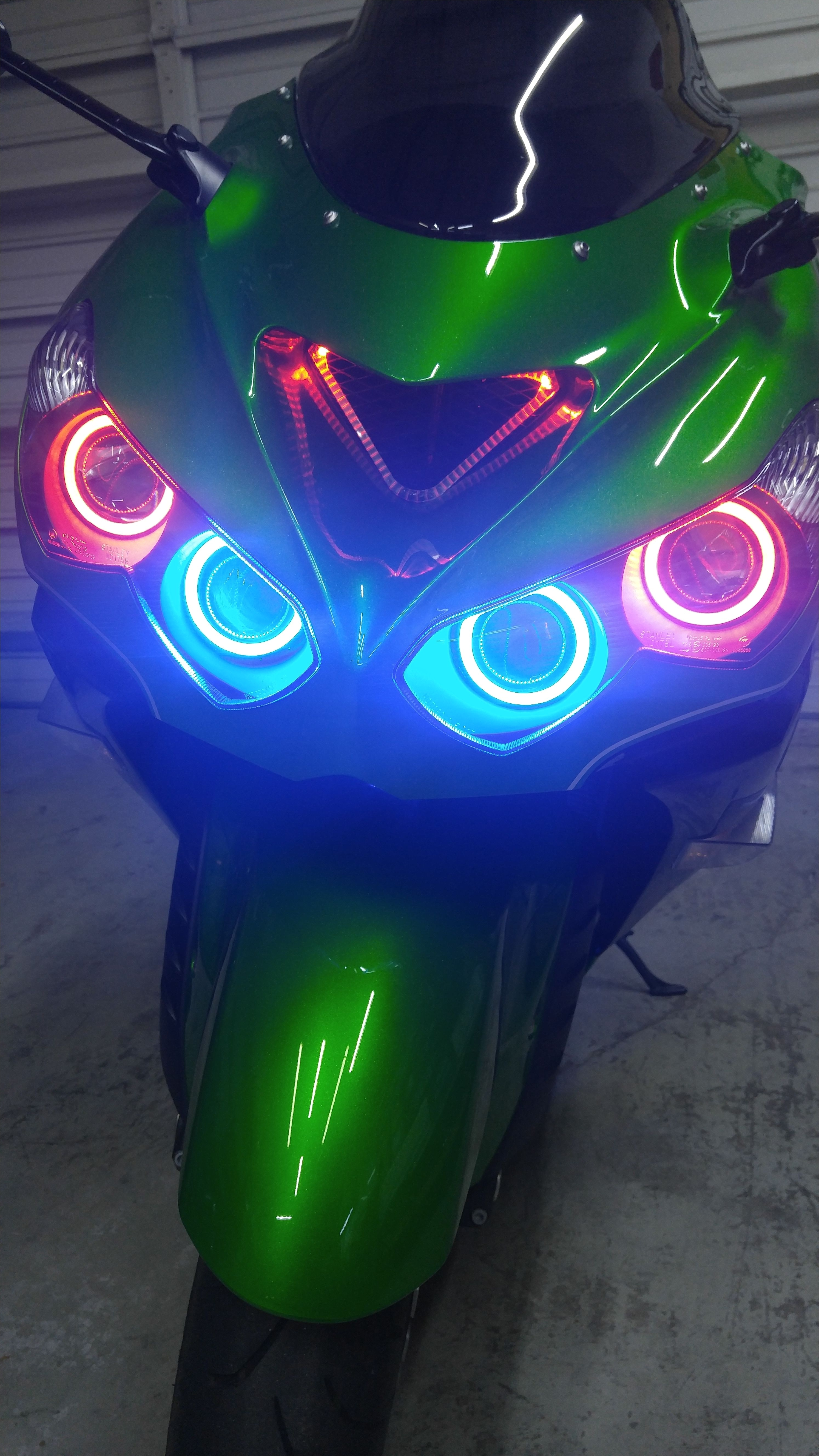 Trailer Lights Walmart Motorcycle Light Kit Near Me American Bathtub Refinishers