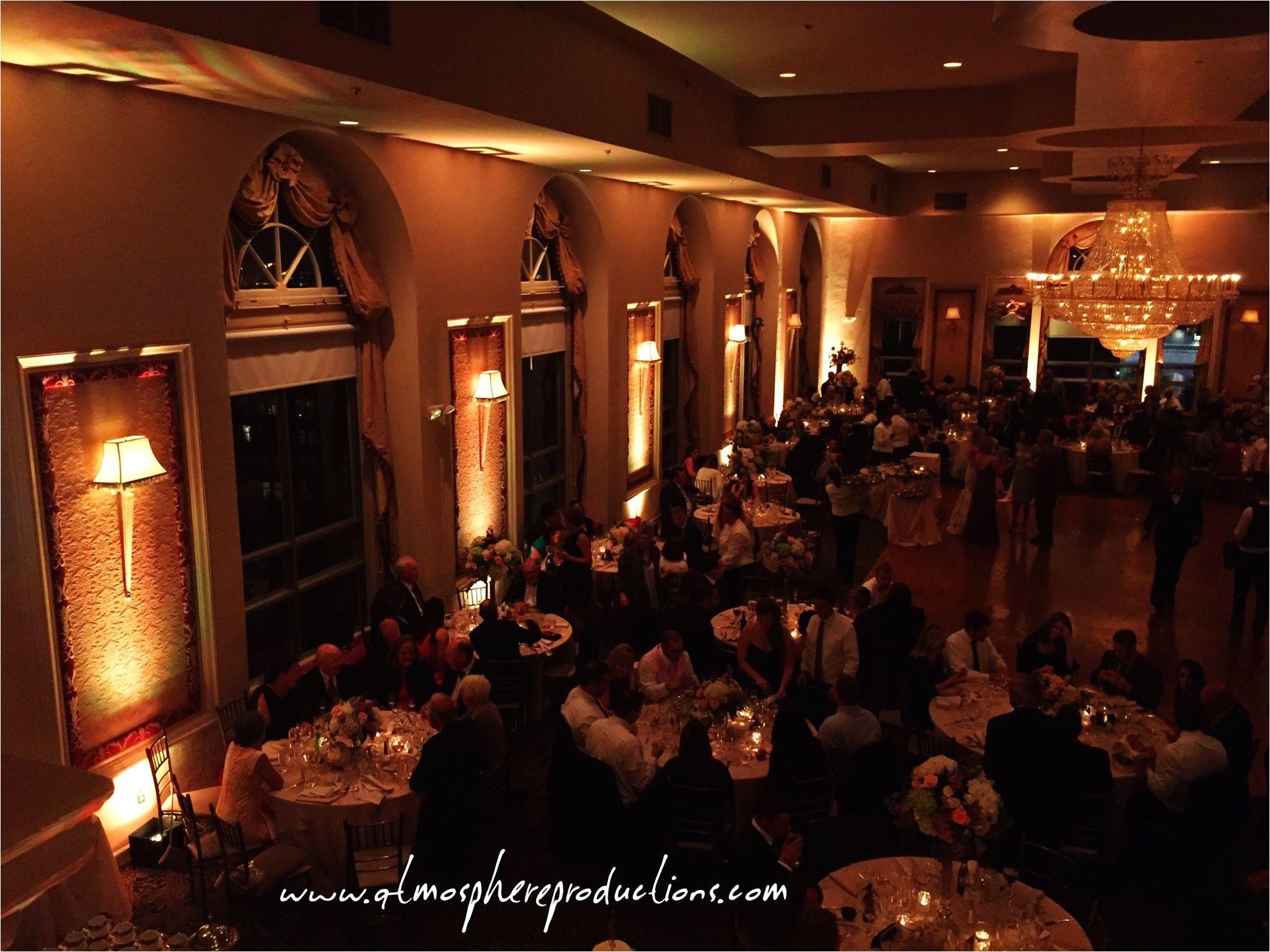 weddings a· hartford ct venue ann howard the bond hotel amber uplighting