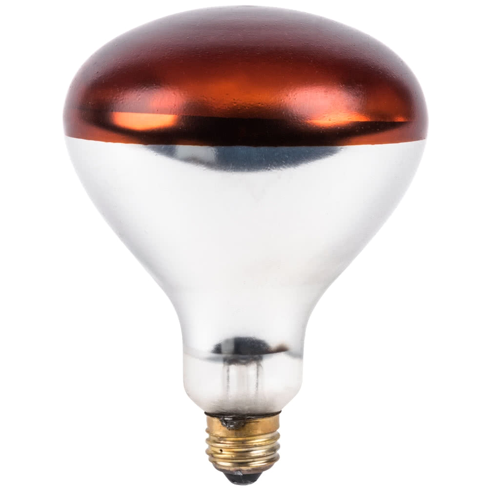 Used Salon Heat Lamp Bulb Warmer Heat Lamp Parts and Accessories Webstaurantstore