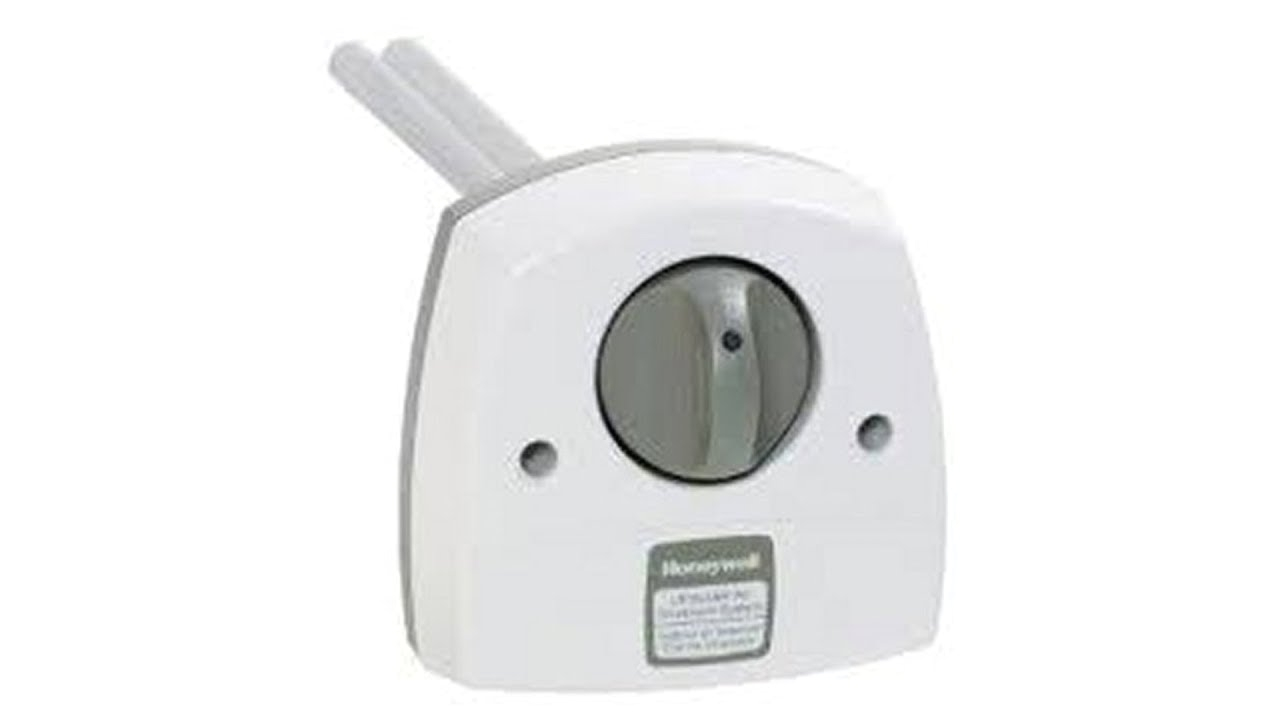 honeywell uv lamp treatment system ruvlamp1