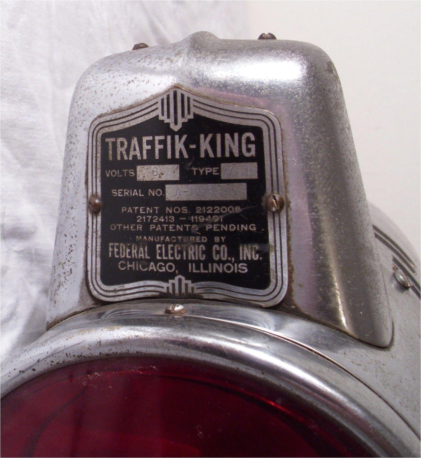 federal traffik king