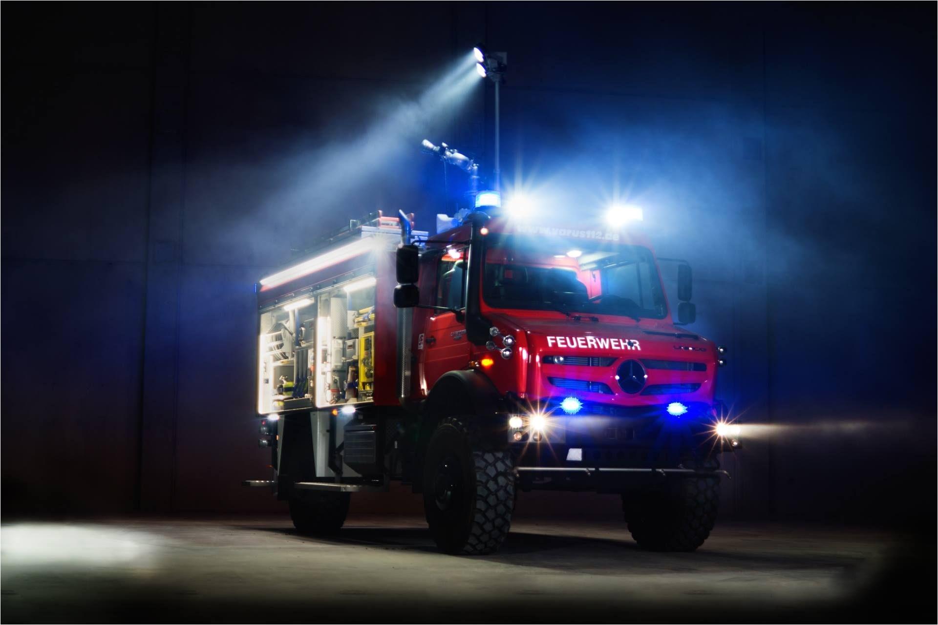 Volunteer Firefighter Lights Schlingmann112 De Feuerwehr 03 Pinterest Facebook