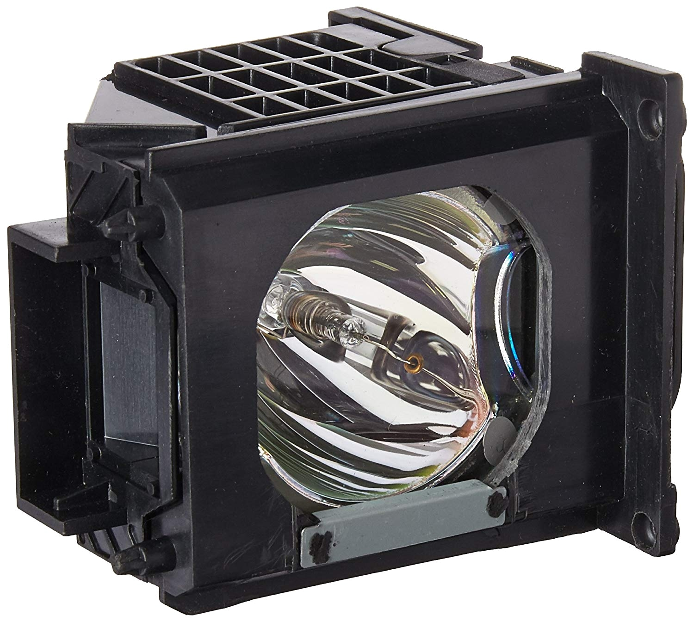 amazon com mitsubishi wd 73737 180 watt tv lamp replacement by powerwarehouse electronics