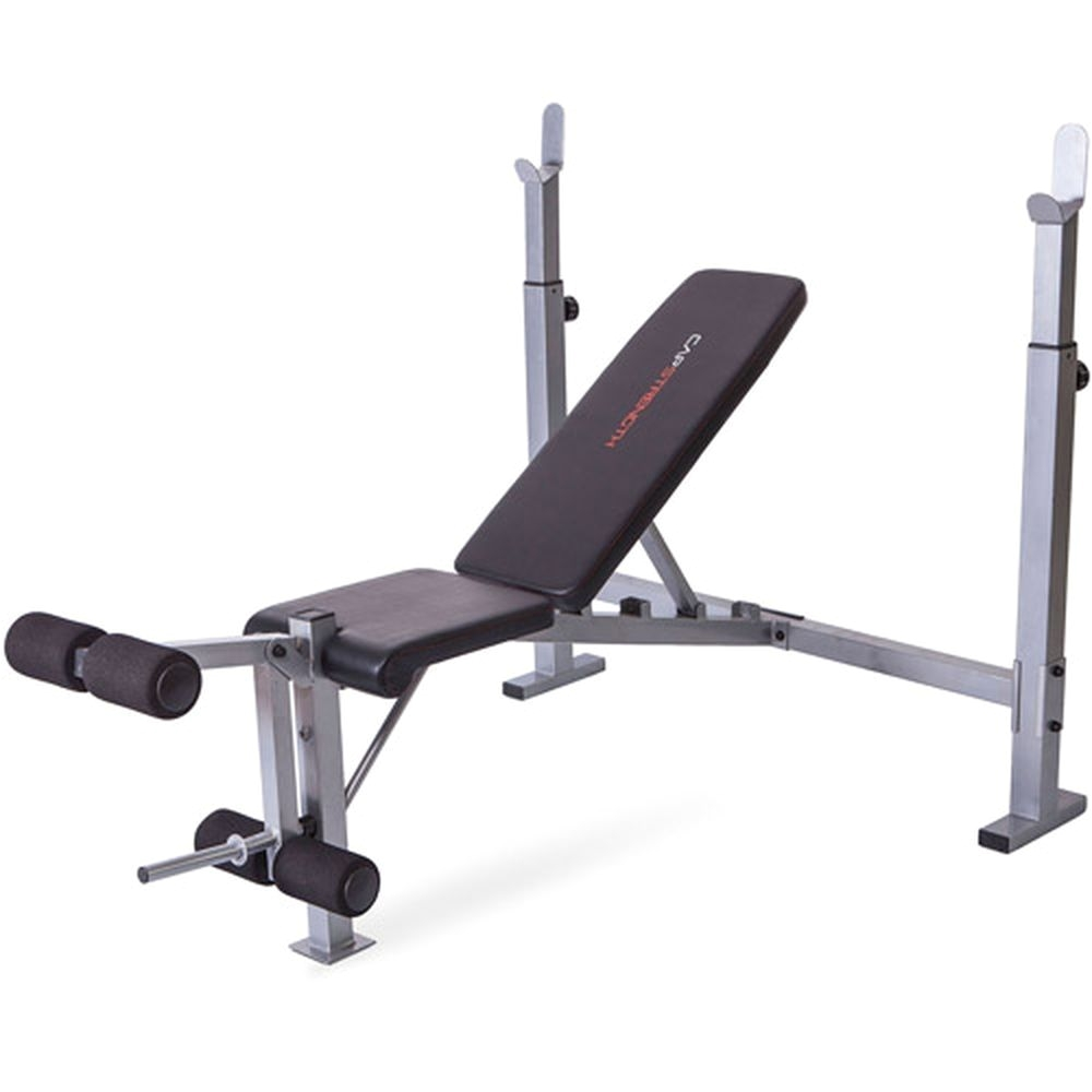 Groovy Weight Benches At Walmart Cap Olympic Strength Weight Bench Machost Co Dining Chair Design Ideas Machostcouk