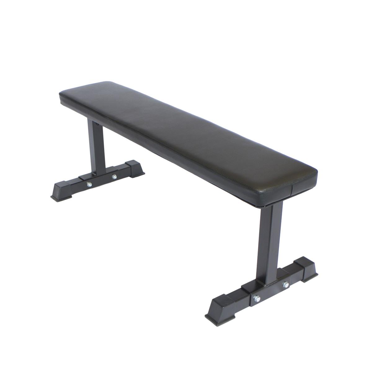 xb flat utility bench heavy duty multi use weight bench x training