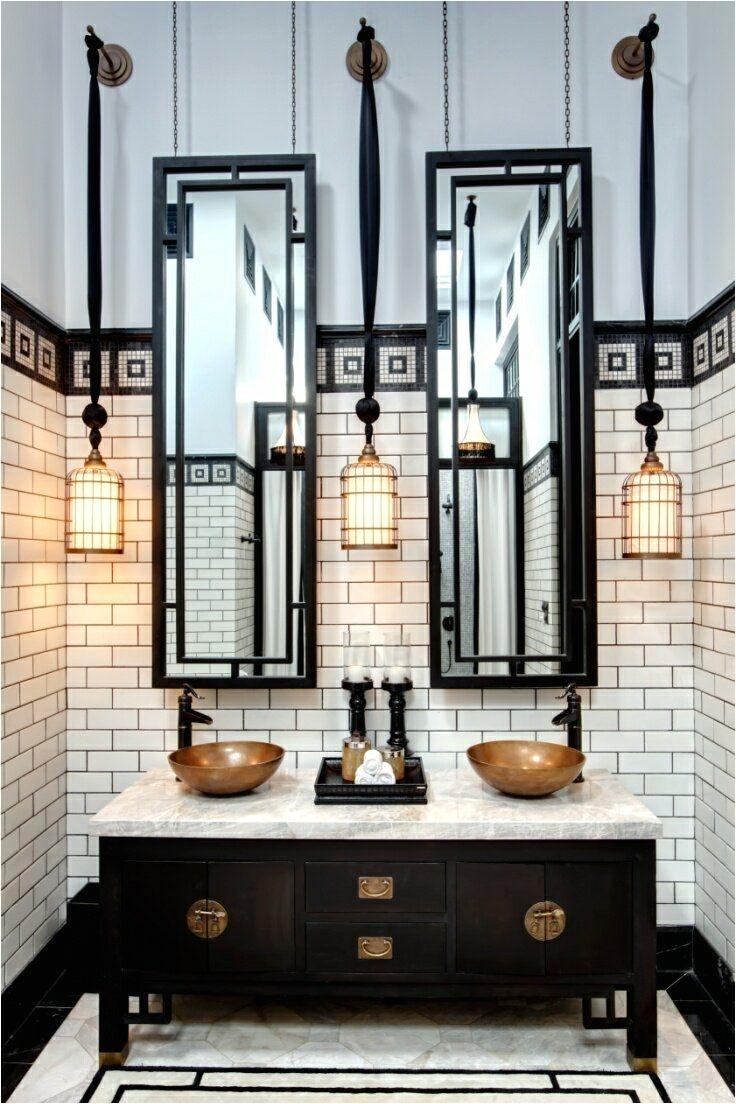1920s Bathroom Design Ideas Inside Bangkok S New Siam Hotel B A T H Pinterest