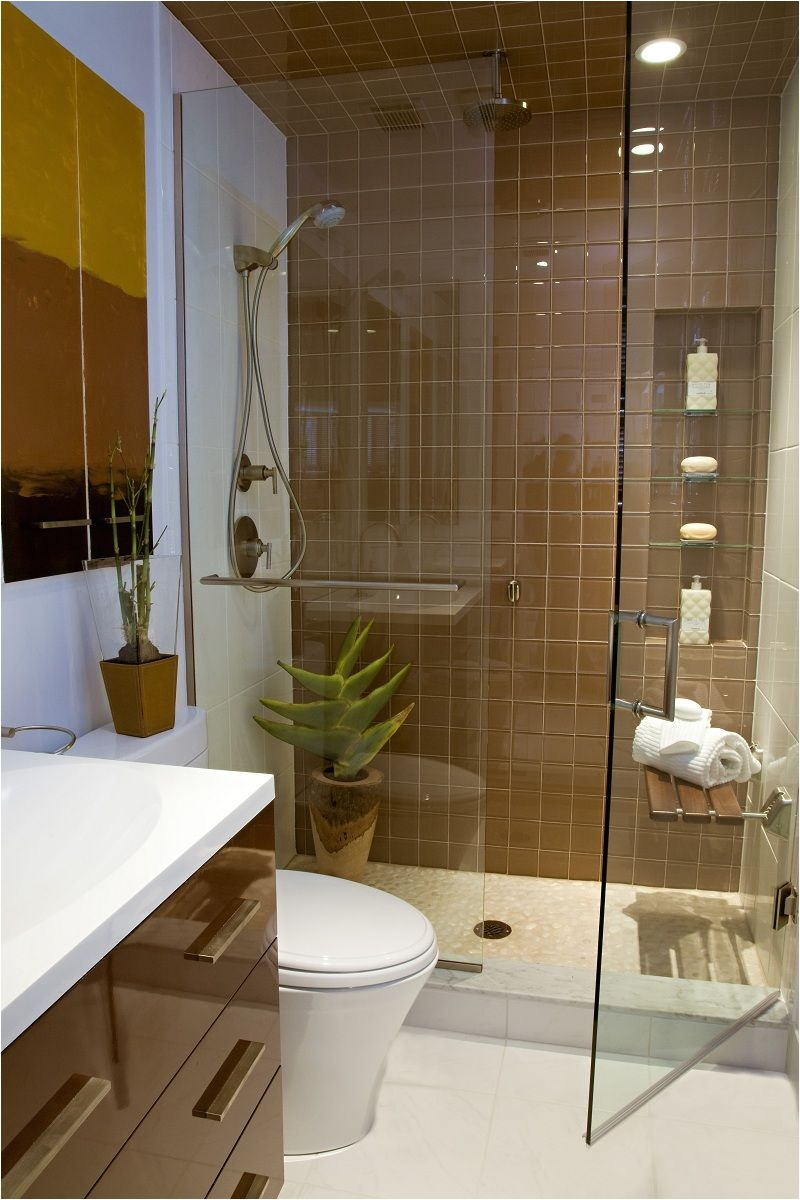 30 Beautiful Relaxing Bathroom Design Ideas 11 Awesome Type Small Bathroom Designs